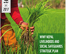WWF Nepal Livelihoods and Social Safeguards Strategic Plan (2017-2021)