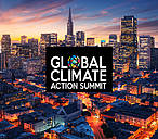 The Global Climate Action Summit took place in San Francisco 12-14 September 2018. © Andrew Merrie