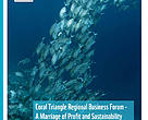 Coral Triangle Regional Business Forum 2013 Report
