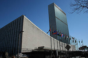 The United Nations Sec...