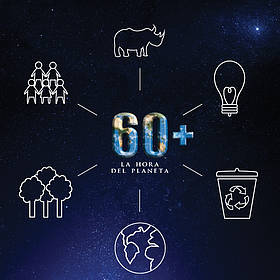 / ©: Earth Hour / WWF