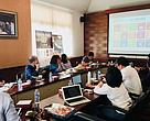 WWF-Thailand Advances Priority Efforts at Workshop on Sustainable Development