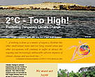 2°C - Too High! Preventing Dangerous Climate Change