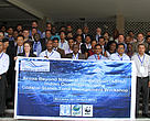 Participants at the WWF ABNJ and tuna management workshop, Sri Lanka, 24.04.2012
