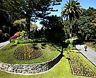 Botanic Garden, Wellington, New Zealand