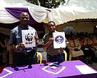 WWF AFrica and WSOM Africa signed an MOU during the Scout's Founder's Day in Nyeri, Kenya.