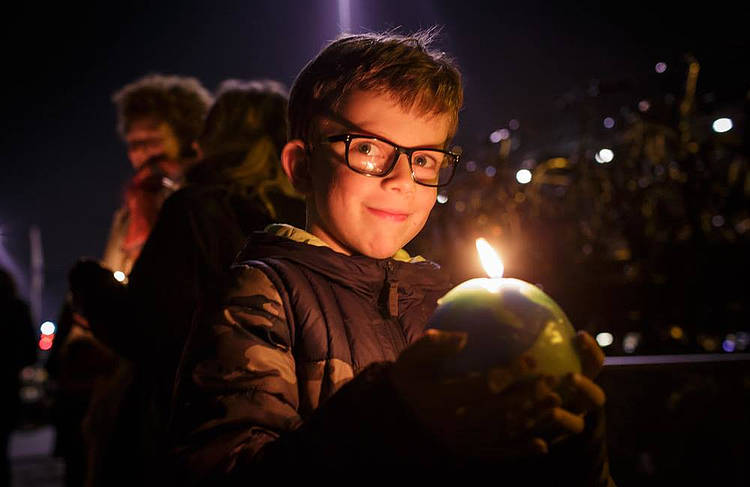 Earth Hour 2019: What Happened in Ukraine
