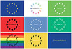 The Europe We Want ©Various