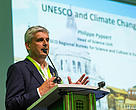 Philippe Pypaert, Programme Specialist in Environmental Sciences, UNESCO