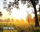 WWF Nepal Annual Report 2018