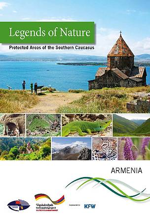Legends of Nature: Protected Areas of the South Caucasus - Armenia