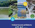 Atlas of Freshwater Key Biodiversity Areas in Armenia Cover
