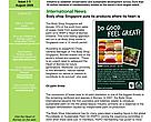 HoB newsletter August 2009