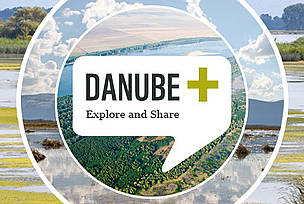 Danube + will expand understanding of the river and the challenges and opportunities it presents.  	© WWF