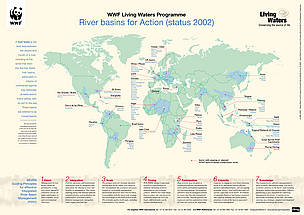 A Background To Integrated River Basin Management IRBM WWF - Examples of rivers in the world