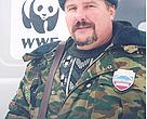 Anatoly Belov, a long-time Russian anti-poaching ranger working on the frontlines of protecting tigers has been awarded the 2010 WWF Duke of Edinburgh Conservation medal.