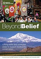Beyond Belief - Linking faiths and protected areas for biodiversity conservation