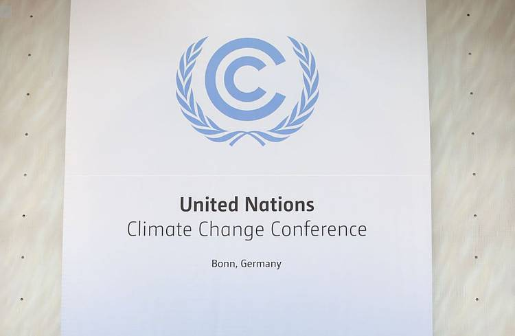 UN climate talks in Bonn progress technical work