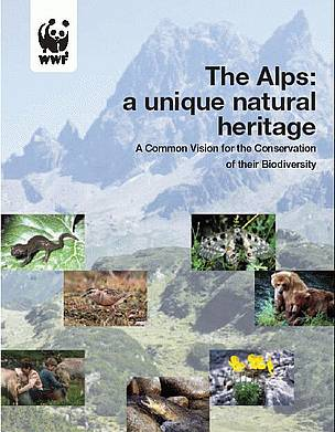 The Alps - a unique natural heritage