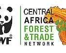 Logo of the Central Africa Forest & Trade Network