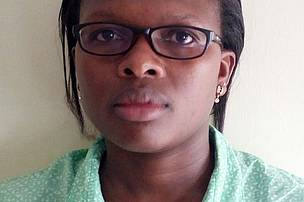 Ms Christine Ochieng