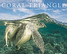 Cover of the Coral Triangle Book