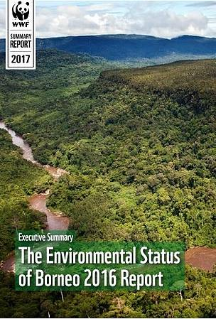 Executive Summary: Environmental Status of Borneo 2016