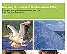 Handbook measuring the environmental achievements of EU neighbouring countries