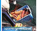 Cover for Legal and Policy Gaps in the Management of the Live Reef Food Fish Trade in the Coral Triangle