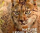 Nature Legislation: fit for purpose and in need of action