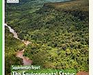 supplementary report, environmental status report, heart of borneo, hob, sarawak, sabah, kalimantan