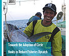 Cover for Coral Triangle Bycatch Policy Brief