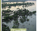 WWF-Greater Mekong leaflet cover