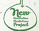 Cover of New Generation Plantations Project report 2007-2009