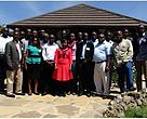WWF Kenya gets 10 new partners to implement its ambitious energy programme