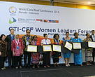 CTI-CFF Women Leaders Forum