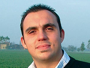 Giuseppe Miranti, Climate Witness, Italy