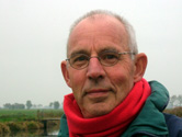 Henk Kroes, Climate Witness, Netherlands