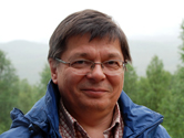 Olav Mathis Eira, Climate Witness, Norway