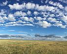 Shared between Mongolia and the Russian Federation, this site is an outstanding example of the Daurian Steppe eco-region, which extends from eastern Mongolia into Russian Siberia and north-eastern China.