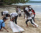 Scenes from the Coral Triangle Day - 9 June 2012