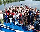 Staff of the WWF Danube-Carpathian Programme, 2006