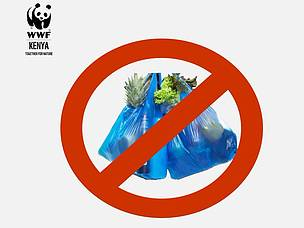Reducing plastic in Kenya