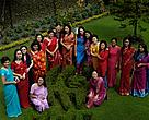 Women of WWF Nepal