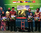 Coral Triangle Photobook Launch in Jakarta
