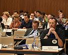 IPCC scoping meeting in Minsk, Belarus