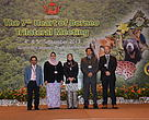 HoB, 7th trilateral meeting, heart of borneo, Bandar seri begawan