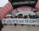 Action on climate change not hot air is what needed from the G8 nations C: WWF/Martin Hiller