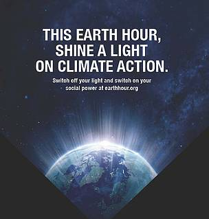 © Earth Hour 2016