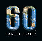 Earth Hour Logo   	© WWF